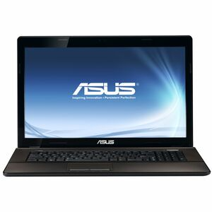 """Asus K73SV-DH51 17.3"""" LED Notebook - Intel Core i5 i5-2430M 2.40 GHz"""