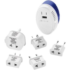 Conair TS702CR Power Accessory Kit, White