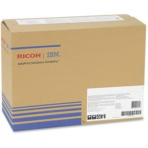 Ricoh SP 4100 Toner Cartridge - Black - Thumbnail 0