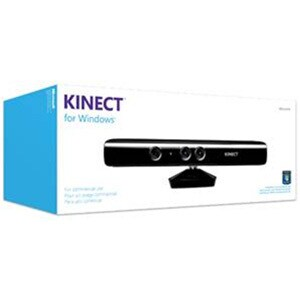 Kinect Motion Sensing Gaming Controller For Windows