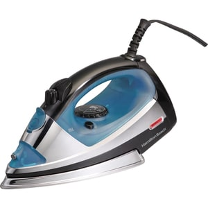 Hamilton Beach Professional Iron with Stainless Steel Soleplate