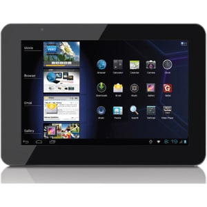 """Coby Kyros MID9042-8 Tablet - 9"""" - 1 GB - Allwinner Cortex A8 Single-"""