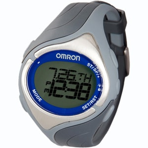 Omron HR-210 Heart Rate Monitor