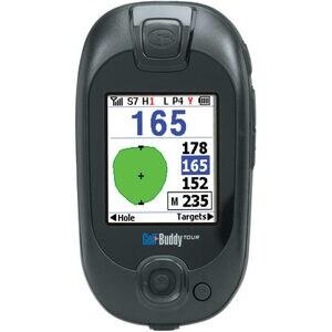 GolfBuddy Golf GPS Navigator