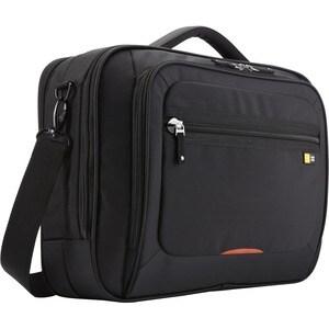 "Case Logic ZLC-216 Carrying Case (Briefcase) for 16"" Notebook - Black"