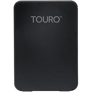 "HGST Touro Desk DX3 HTOLDX3NB40001ABB 4 TB 3.5"" External Hard Drive"