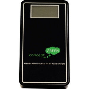 Concept Green CG5810 Battery Portable Charger with LED Light