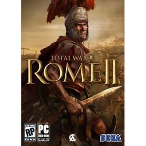 Sega Total War Rome II