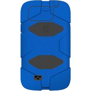 Griffin Survivor Carrying Case for Smartphone - Blue