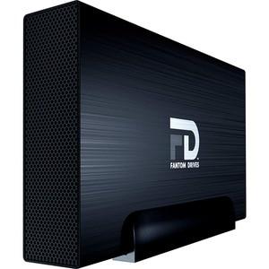 Fantom Drives Professional 4TB 7200RPM USB3.0/eSATA/Firew...