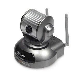 D-Link DCS-5300G Network Camera