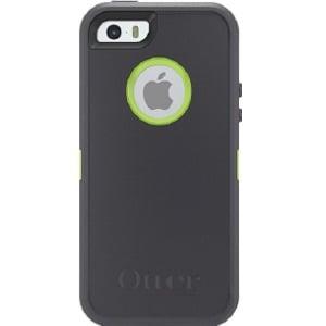 Otterbox Defender Carrying Case (Holster) for iPhone - Ke...