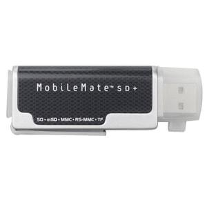 SanDisk MobileMate SD+ 5-in-1 USB 2.0 Reader