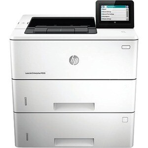 HP LaserJet M506x Laser Printer - Plain Paper Print - Desktop