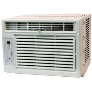 Heat Controller Inc Comfort-Aire Rads-81P Window Air Cond...