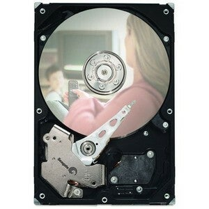 "Seagate IMSourcing - IMS Spare DB35.4 250GB 3.5"" Internal..."