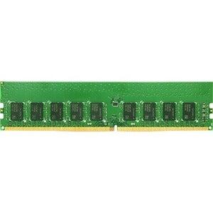 Synology 16GB DDR4 Sdram Memory Module, Green #RAMEC2133D...