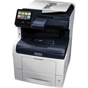 Xerox VersaLink C405/DN Laser Multifunction Printer - Color