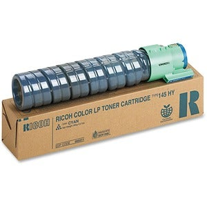 Ricoh High Yield Cyan Toner Cartridge