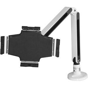 "StarTech.com Desk-Mount Tablet Arm - Articulating - For 9"" to 11"" Tablets - iPad or Android Tablet Holder - Lockable - Steel -"