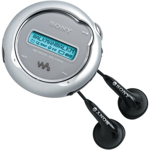 sony network walkman nw-e107 software