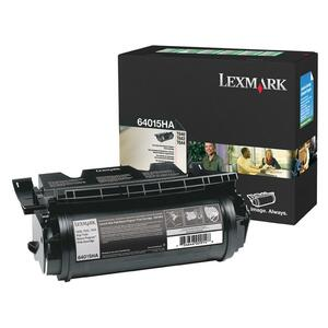 Lexmark High Yield Return Program Print Cartridge For T640, T642 and T644 Series Printers