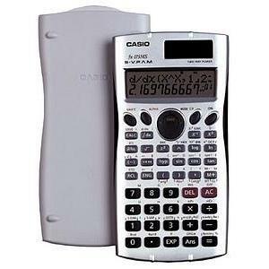 Casio FX-115MSPLUS Scientific Calculator