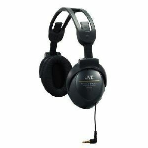 JVC HANC100 Noise Cancelling Headphones