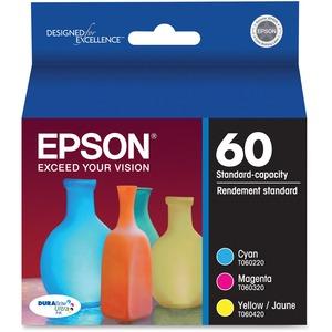 Epson Multi-Pack Ink Cartridges