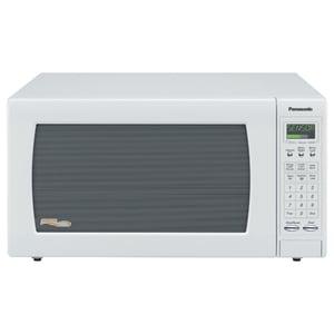Panasonic NNH765WF Microwave Oven