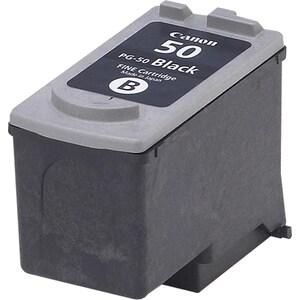 Canon PG-50 High Capacity Black Ink Cartridge