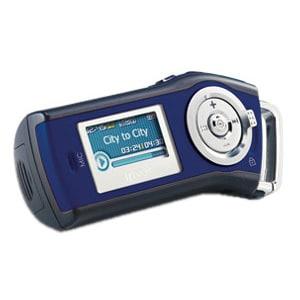 iriver T10 1GB MP3 Player
