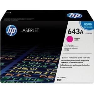 HP Magenta Ink Cartridge For Color Laserjet 4700 Series Printers