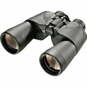 Olympus Trooper 10x50mm DPS I Binoculars