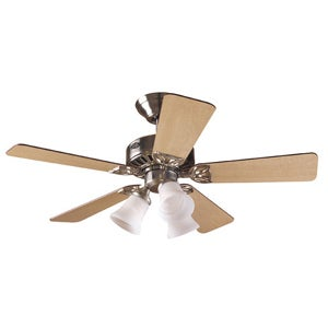 Hunter Fan Beacon Hill 20431 Ceiling Fan