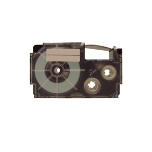 Casio Label Printer Tape (Casio Label Paper)