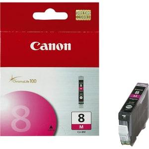 Canon CLI-8M Magenta (Pink) Ink Cartridge #0622B002