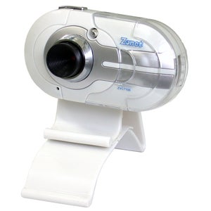 Zonet ZVC7100 MessengerCam Webcam