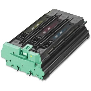 Ricoh Type 165 Color Photoconductor Unit For Aficio CL3500N Printer