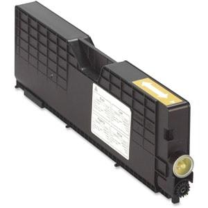 Ricoh Type 165 Yellow Toner Cartridge