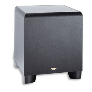 Klipsch KSW-10 Synergy Series Powered Subwoofer