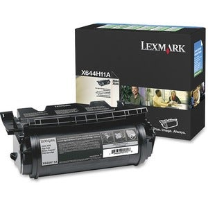 Lexmark Black High Yield Return Program Toner Cartridge For X644e, X646e and X646dte