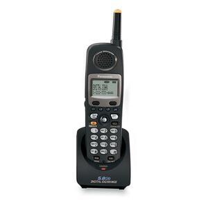 Panasonic KX-TGA450B Cordless Handset