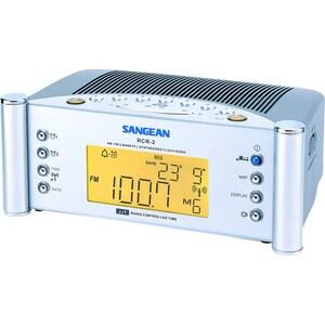 Sangean RCR-2 Clock Radio