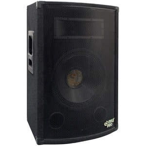 Pyle PADH879 8'' 300 Watt 2-Way Speaker Cabinet Heavy Duty MDF Construction