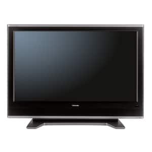 Toshiba 42HP66 42-inch Plasma Flat Panel HDTV (Refurbished)
