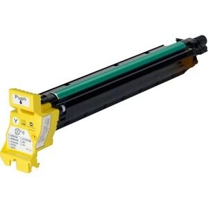 Konica Minolta Yellow Toner cartridge For MagiColor 7430 Printer
