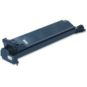 Konica Minolta Black Toner Cartridge For Magicolor 7450 Printer