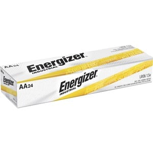 Eveready EN91 Alkaline AA General Purpose Battery (Case of 24)