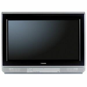 Toshiba 30-inch Widescreen Flat Screen TV (Refurbished)